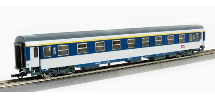 modelisme ferroviaire roco 45387 Voiture couchettes 1e classe, SNCF