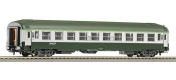 ROCO 45589 - Voiture de 2ème classe UIC de la SNCF