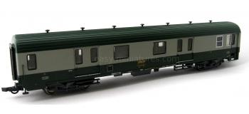 roco R45591/2 Fourgon SNCF, grandes lignes