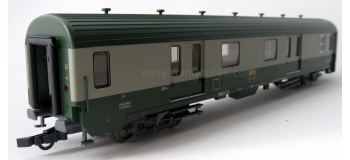 roco R45591 Fourgon SNCF, grandes lignes