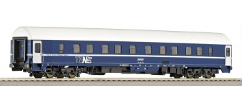 roco 45608 Voiture-lit U-Hansa, SNCF