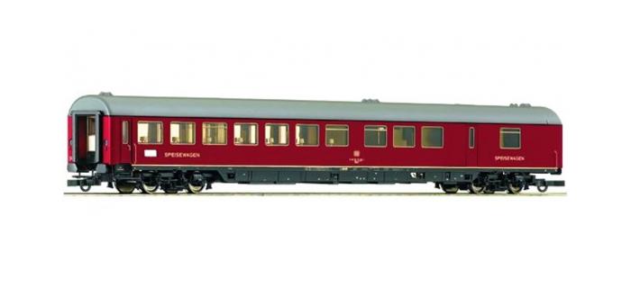 Train électrique : ROCO R45814 - Voiture restaurant DB