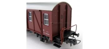 R47350 wagon couvert de la DB