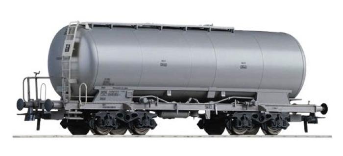 Modélisme ferroviaire : ROCO R47557 - Wagon citerne bogies UACS SBB