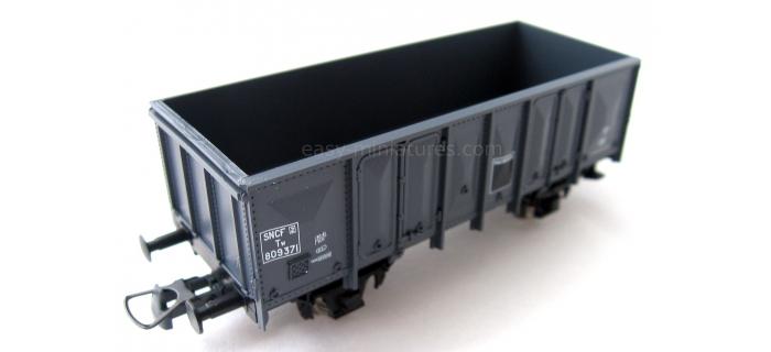 R47691 Wagon tombereau de la SNCF