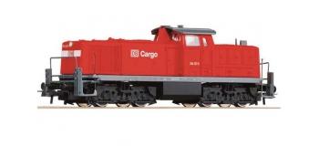 MODELISME FERROVIAIRE ROCO R512221 - Locomotive diesel BR 294 CARGO - Ep. V - DB AG