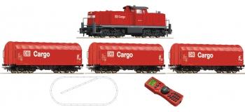 COFFRET DEPART TRAIN ELECTRIQUE ROCO 51222