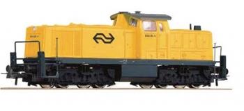 MODELISME FERROVIAIRE ROCO R512241 - Locomotive diesel série 6494 - Ep. V-VI - NS