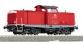 Train électrique : ROCO R52521 - Locomotive diesel br 212 DB