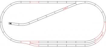roco 61102 Coffret GeoLine C