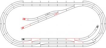 roco 61104 Coffret GeoLine E