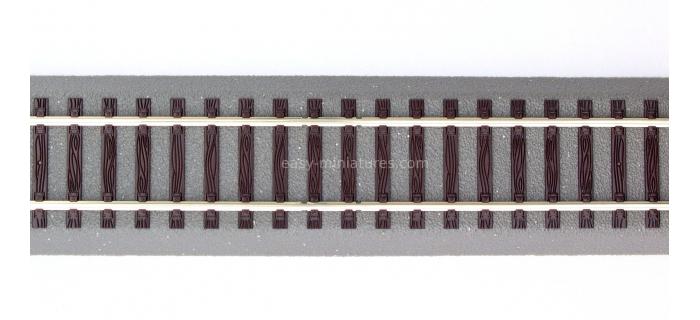 Roco R61110 Rail droit GeoLine, 200 mm