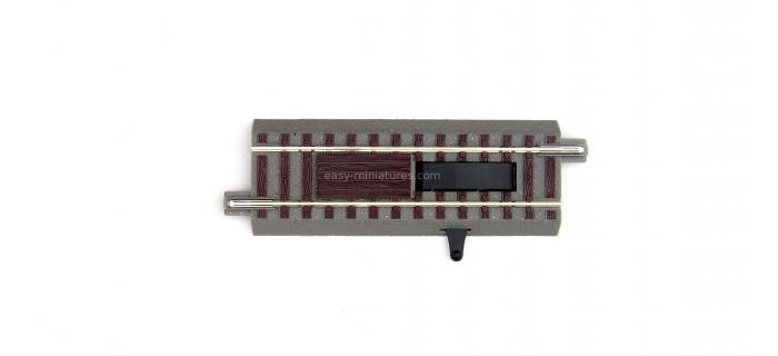 R61119 Rail de dételage, 100 mm, manuel
