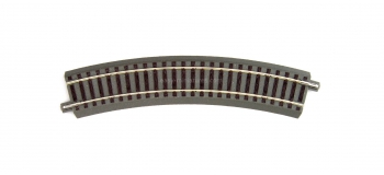 R61122 Rail courbe  R2 GeoLine, 358mm & 30°