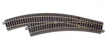 roco R61154 Aiguillage courbe GeoLine