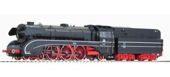 R68191 Locomotive Vapeur BR10 avec son et vapeur train electrique