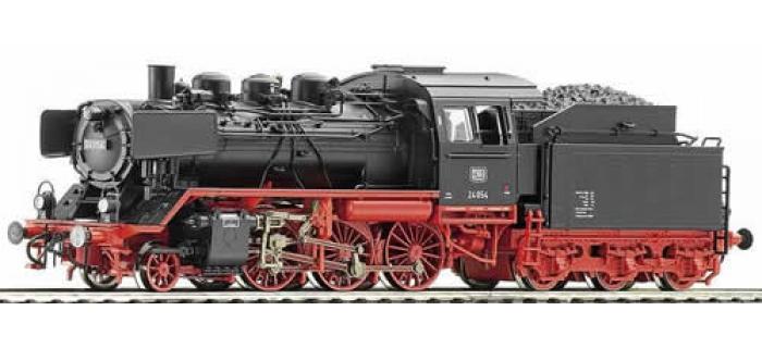 R68210 Locomotive à vapeur, Série 24