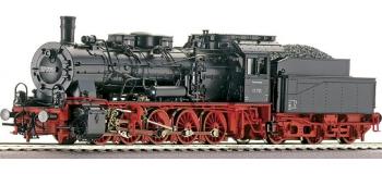 R62220 Locomotive à vapeur, Série 57