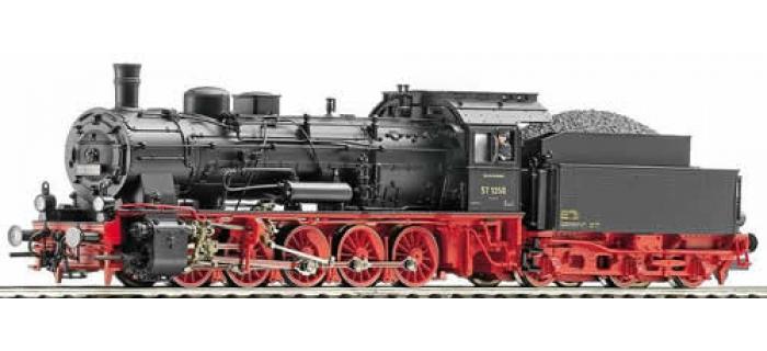 R62231 locomotive a vapeur DRG serie 57