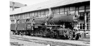 ROCO R62248 - Locomotive à vapeur BR 50 de la DB