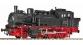 R62294 Locomotive à vapeur, Série 74 de la DR