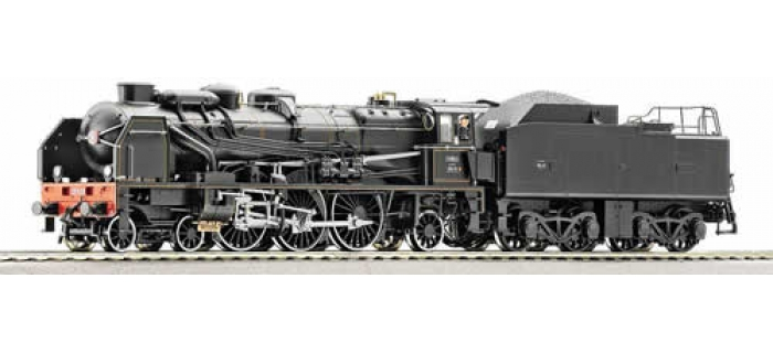 roco R62303 Locomotive Vapeur, 231E