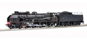 """roco 62304S Locomotive vapeur 231 E 23 (sans """"TIA""""), dépôt Calais"""