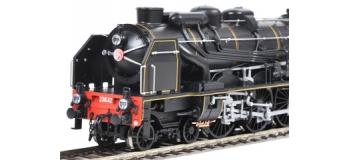 ROCO R62312 - Locomotive à vapeur 231E42 son SNCF