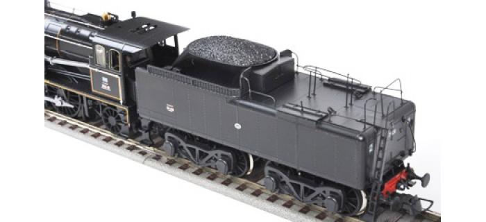 ROCO R62311 - Locomotive à vapeur 231E42 SNCF