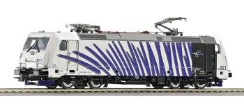 roco 62390 Locomotive Electrique, série 185.5, de Lokomotion