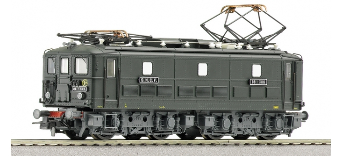 ROCO 62466 - Locomotive BB300, SNCF