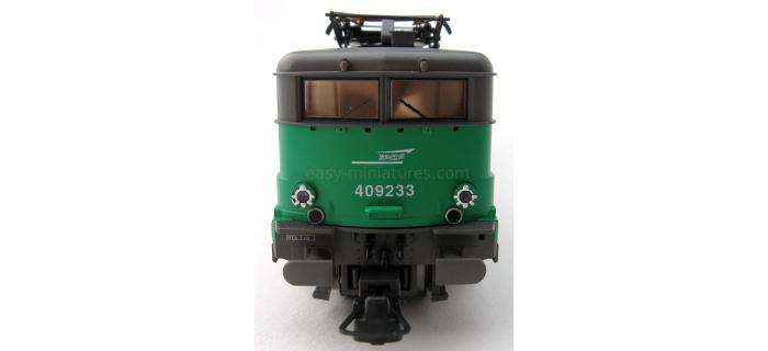 roco R62518 Locomotive électrique 9233 FRET  SNCF
