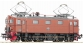 Roco 62532 Locomotive électrique son