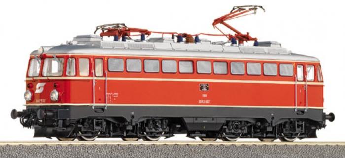 train electrique ho fleischmann 62542 modelisme ferroviaire