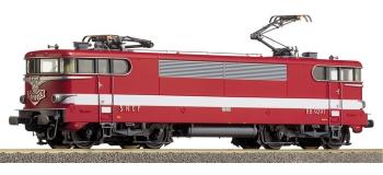 modelisme ferroviaire  roco 62609 Locomotive électrique série BB9200 CAPITOLE