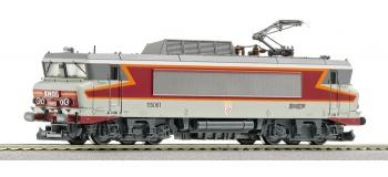 modelisme ferroviaire roco 62618 Locomotive Electrique 15000 de la SNCF