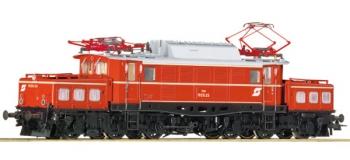 Locomotive électrique Rh1020 OBB