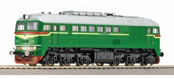 roco 62762 Locomotive Diesel, série M62, SZD