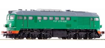 Roco 62764 LOCO D.ST44 SON PKP train electrique