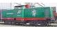 roco 62820 Locomotive Diesel série 2048, STLB