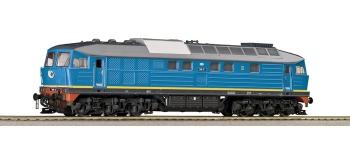 roco 62861 Locomotive Diesel TE109, SZD