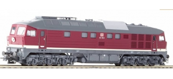 Roco 62862 Locomotive diesel BR232 train electrique