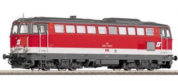 Roco 62884 Locomotive diesel RH2043 son  train electrique