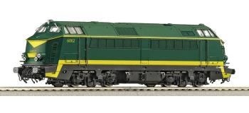 roco 62896 Locomotive Diesel 60 son