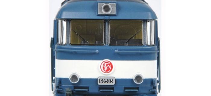 ROCO 62903 TRAIN ELECTRIQUE