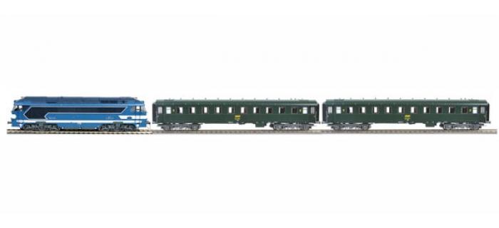 train electrique roco 629051