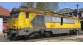 roco 62906 Locomotive A1A A1A 668523 INFRA - logo Carmillon train miniature