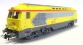 modelisme ferroviaire roco 62906 Locomotive A1A A1A 668523 INFRA - locomotive train electrique