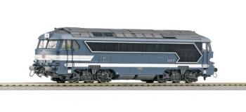 train electrique roco 62908