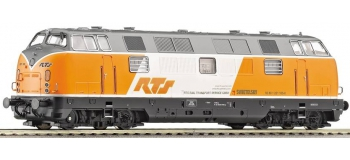R62954 Locomotive BR221